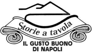 Marchio Storie a tavola - Il gusto buono di Napoli